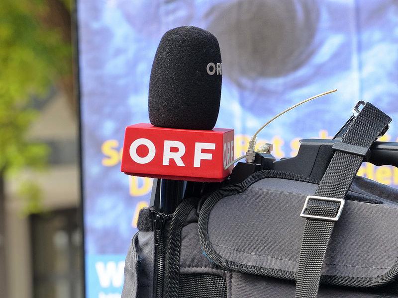 ORF-Mikrofon