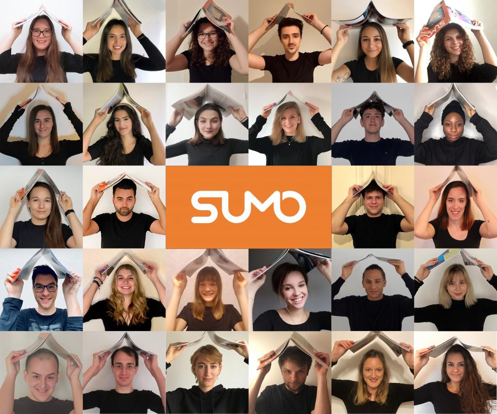 Sumo-Team