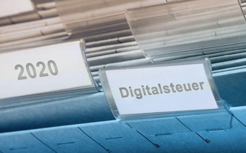 Digitalsteuer